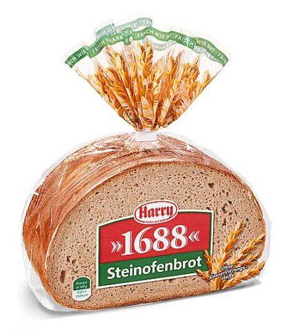 Harry Brot 1688 Steinofenbrot 500 g geschnitten