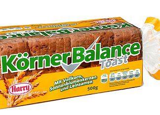 Körner Balance Toast