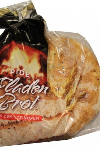 Harry Brot Fladenbrot 500g