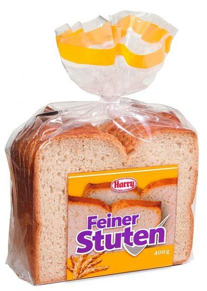 Harry Brot Feiner Stuten 400g geschnitten