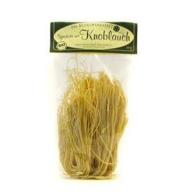 Die Nudelwerkstatt BIO Spaghetti mit Knoblauch (250 g)
