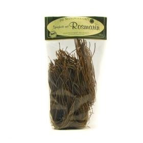 Die Nudelwerkstatt BIO Spaghetti mit Rosmarin (250 g)