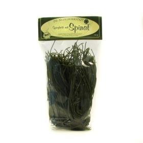 Die Nudelwerkstatt BIO Spaghetti mit Spinat (250 g)