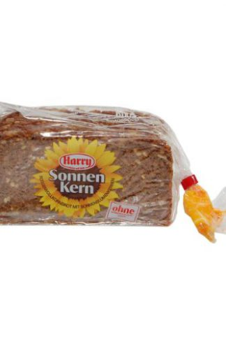 Harry Brot Sonnenkernbrot 500 gr geschnitten