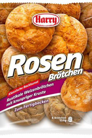 Harry Brot Rosen Brötchen 510 g